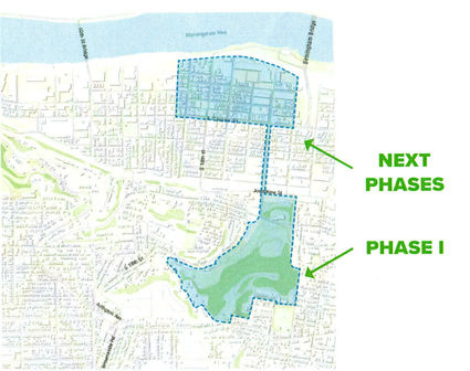 PWSA to begin stormwater project in South Side Slopes, Flats