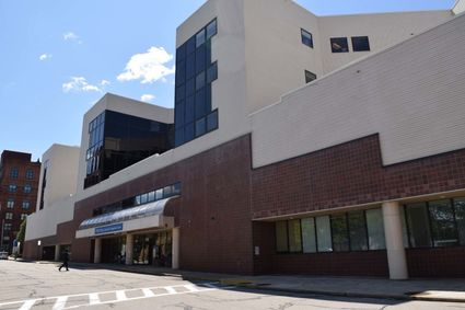 UPMC looks to rezone South Side hospital properties - South