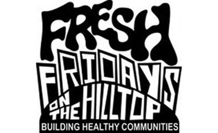 Fresh Fridays on the Hilltop is this Friday at the St  John Vianney