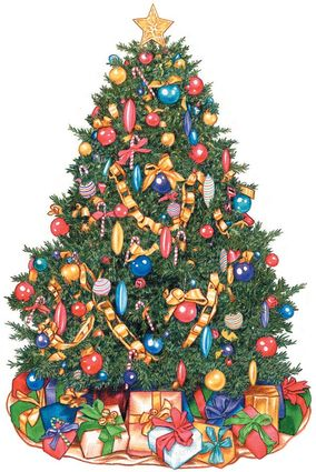 Christmas In Pittsburgh 2019.City Expands Annual Christmas Tree Recycling Program To 10